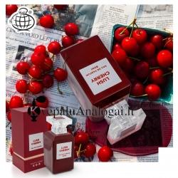 TOM FORD Lost Cherry aromato arabiška versija moterims ir vyrams, EDP, 80ml.