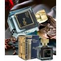Maison Oud Satin Mood by Fragrance World aromato arabiška versija moterims ir vyrams, 100ml, EDP.
