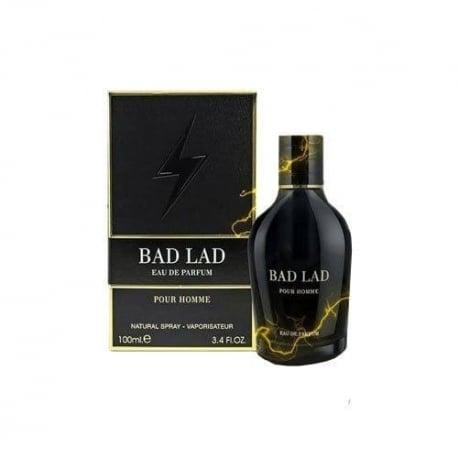 Bad Boy arabiška aromato versija vyrams, EDP, 100ml.