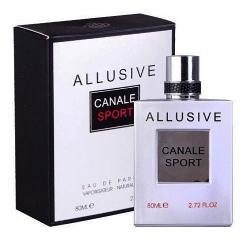 Chanel Allure Homme Sport aromato arabiška versija vyrams, 80ml, EDP