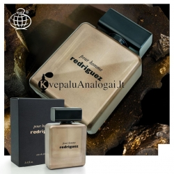 Narciso Rodriguez For Him arabiška versija vyrams, 100ml, EDP.