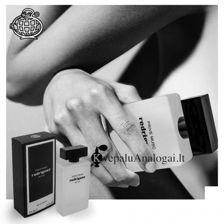 Narciso Rodriguez Pure Musc aromato arabiška versija moterims, 100ml, EDP.