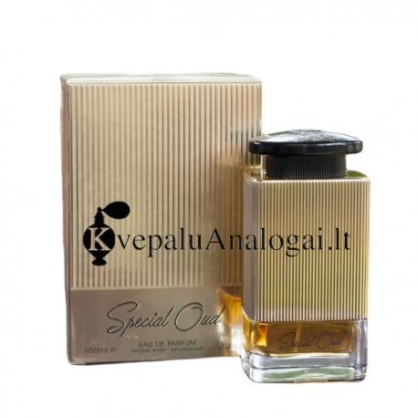 Fragrance World Special OUD arabiškas aromatas moterims ir vyrams, EDP, 100ml.