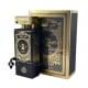 Fragrance World Ameer Al Oud VIP Arabian Noir išskirtinis arabiškas aromatas moterims ir vyrams, EDP, 100ml.