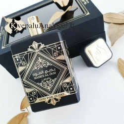 Initio Parfums Oud For Greatness aromato Lattafa gamintojo arabiška versija moterims ir vyrams, 100ml, EDP.