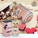Victoria Secret Love aromato arabiška versija moterims, EDP, 100ml.