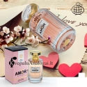 Victoria's Secret Love (Rose Seduction Secret AMOR) aromato arabiška versija moterims, EDP, 100ml.
