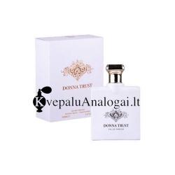Trussardi Donna (Donna Trust) aromato arabiška versija moterims, 100ml, EDP