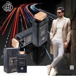 Bvlgari Man In Black (Bavaria MAN Intense) aromato arabiška versija vyrams, EDP, 100ml.