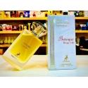 Maison Baccarat Rouge 540 by LATTAFA (Baroque Rouge 540) aromato arabų versijos plaukų dulksna, 100ml.