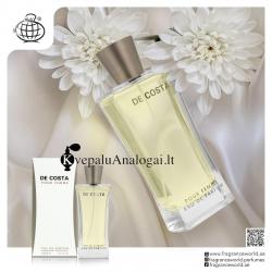 Lacoste pour femme aromato arabiška versija moterims, 100ml, EDP
