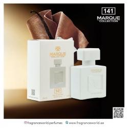 Franck Olivier White Touch aromato arabiška versija moterims, 25ml, EDP