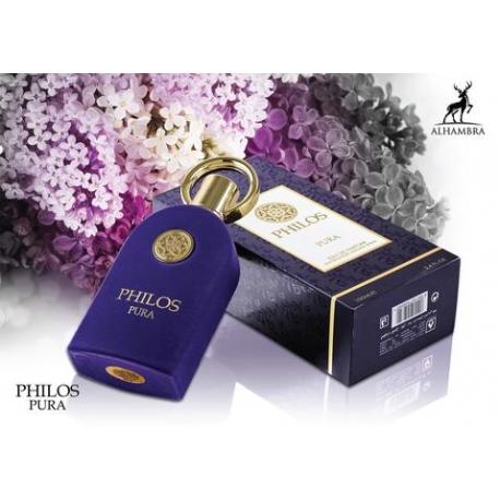 SOSPIRO ERBA PURA aromato arabiška versija moterims, 100ml, EDP.