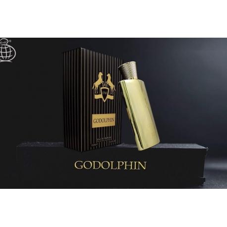 PARFUMS DE MARLY GODOLPHIN aromato arabiška versija vyrams, 100ml, EDP.