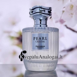 Bvlgari Omnia Crystalline (Pearl Crystal Pendora) aromato arabiška versija moterims, 100ml, EDP