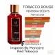 Mancera Red Tabacco aromato arabiška versija moterims ir vyrams, EDP, 100ml