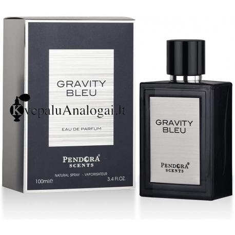 Chanel Bleu de chanel (Gravity Bleu Pendora) aromato arabiška versija vyrams, 100ml, EDP