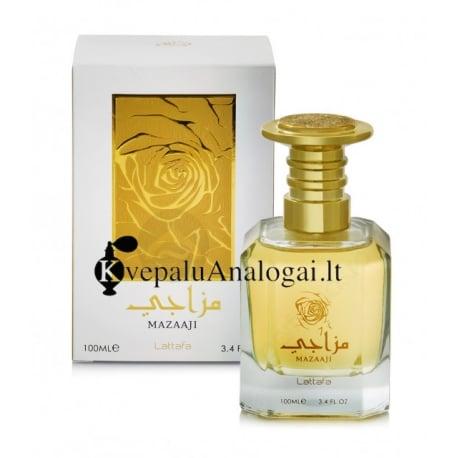 Lattafa Mazzaji arabiškas aromatas moterims, EDP, 100ml.