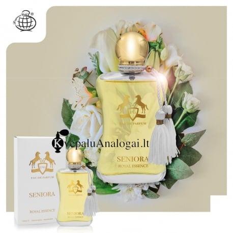 Meliora Parfum de Marly (Seniora Royal Essence) aromato arabiška versija moterims, EDP, 100ml.