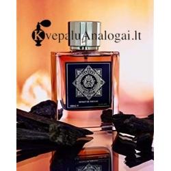 Initio Oud for Greatness (Greatest Ministry of Oud Pendora) aromato arabiška versija moterims ir vyrams, 100ml, EDP.