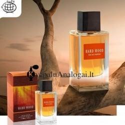 Mahogany Woods Bath & Body Works (Hard Wood) aromato arabiška versija vyrams, EDP, 100ml.