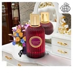 Eaudemoiselle de Givenchy Ambre Velours (Eau De Madame D Femme Velvet Amber) aromato arabiška versija moterims, EDP, 90ml.