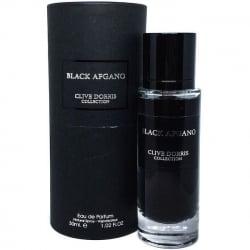 Black Afgano aromato arabiška versija moterims ir vyrams, EDP, 30ml.