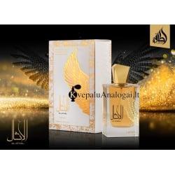 Lattafa Al Athal arabiškas aromatas moterims ir vyrams, 100ml, EDP.