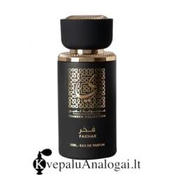 Lattafa Fakhar arabiški rytietiški kvepalai moterims ir vyrams, 30ml, EDP.