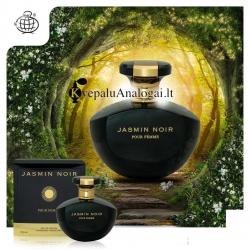 Bvlgari Jasmin Noir (Jasmin Noir) aromato arabiška versija moterims, 100ml, EDP.