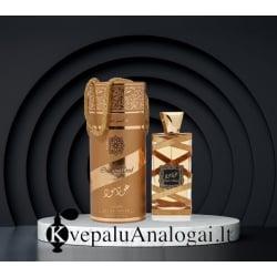 Lattafa Oud Mood Elixir originalūs arabiški kvepalai moterims ir vyrams, EDP, 100ml.