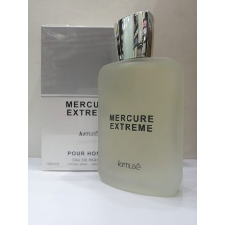 Issey Miyake L'Eau Dissey Pour Homme (Mercure Extreme Pour Homme) aromato arabiška versija vyrams, EDP, 100ml.