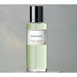 Dior Sauvage aromato arabiška versija vyrams, EDP, 30ml.