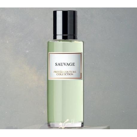 Dior Sauvage NR.6 aromatas vyrams, kišeninėje pakuotėje, EDP, 30ml