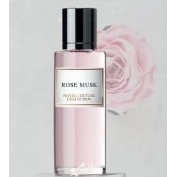 Montale Roses Musk aromato arabiška versija moterims, EDP, 30ml