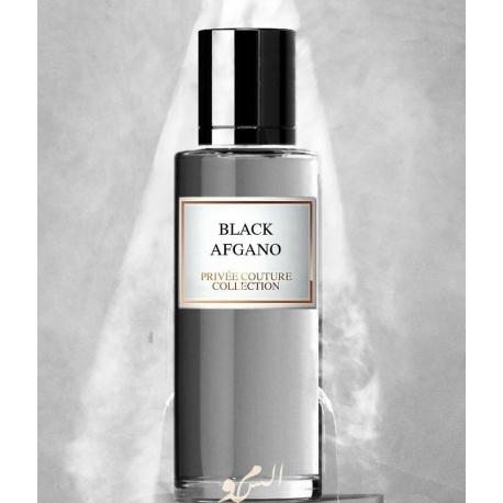 Nasomatto Black Afgano NR. 19 aromatas moterims ir vyrams, kišeninėje pakuotėje, EDP, 30ml