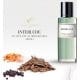 Amouage Interlude Man aromatas vyrams, kišeninėje pakuotėje, EDP, 30ml