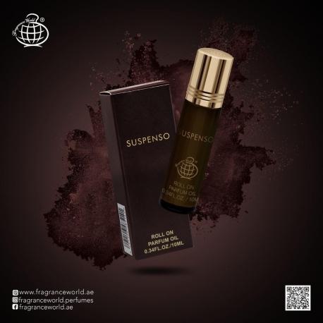 Aliejiniai kvepalai Dolce & Gabbana Intenso aromato arabiška versija vyrams, 10ml.