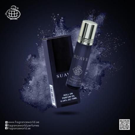 Aliejiniai kvepalai Dior Sauvage aromato arabiška versija vyrams, 10ml.