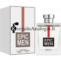 CH Men (Epic Men La Muse) aromato arabiška versija vyrams, EDP, 100ml.