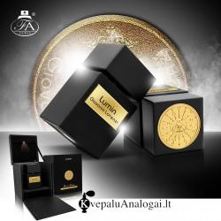 TT Gumin (Lumin) aromato arabiška versija moterims ir vyrams, EDP, 100ml.
