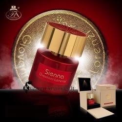 TT Spirito Florentino (Sienna) aromato arabiška versija moterims ir vyrams, EDP, 100ml.