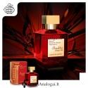 Maison Baccarat Rouge 540 Extrait (Barrakat Rouge 540 Extrait) aromato arabiška versija moterims ir vyrams, EDP, 100ml.