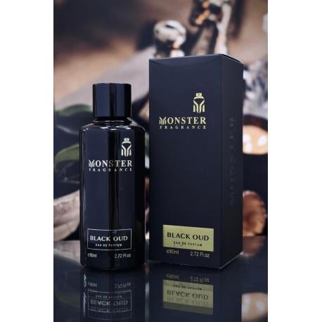 Montale Black Aoud aromato arabiška versija vyrams, 80ml, EDP.