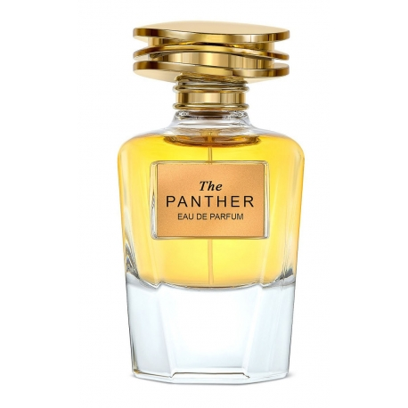 Cartier La Panthère moteriškų kvepalų analogas atitinkantis kvapą, 100ml, EDP