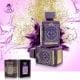 Initio Side Effect (After Effect) aromato arabiška versija moterims ir vyrams, Extrait de Parfum, 80ml.