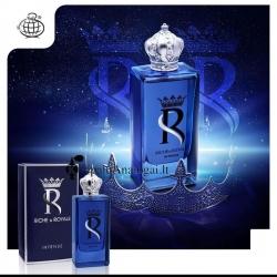 Dolce & Gabbana K Intense (Riche & Royale Intense) aromato arabiška versija vyrams, EDP, 100ml.