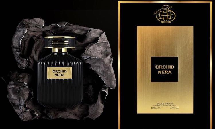 Tom Ford Black Orchid aromato arabiška versija moterims