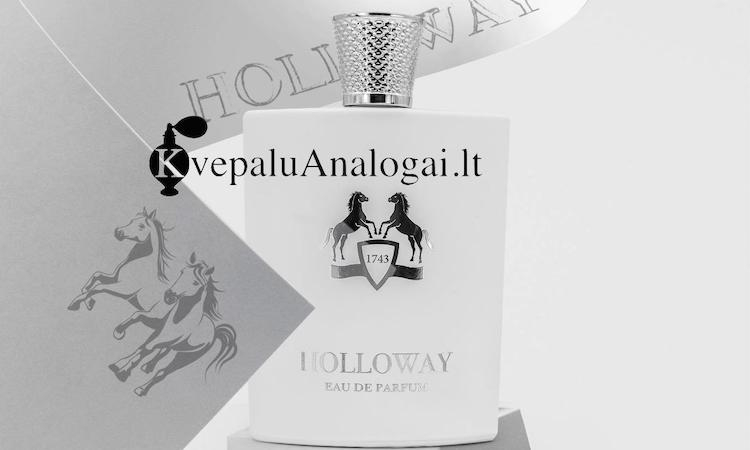 Marly Galloway aromato arabiška versija vyrams ir moterims, EDP, 100ml.